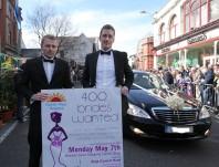 400 Brides Promotion