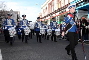 Brookeborough Band, Co Fermanagh