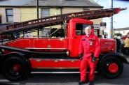 Fallon, Fire Truck 1