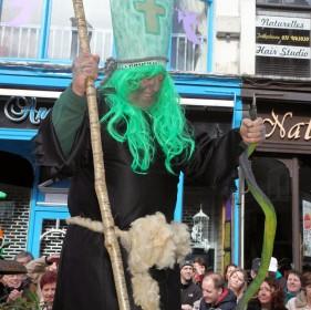 Feeneys St Patrick