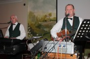 The Jack Ramsey Group supplied the music for the Social Dance.