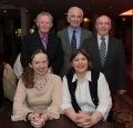 Mc Guinn, Blighe, Dolan, Kilmartin, Gordon