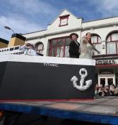 O'Hehirs float