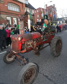 old tractor 1