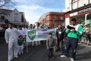 Riverstown Cricket Club