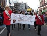 Sligo Rose Event in the Clarion.