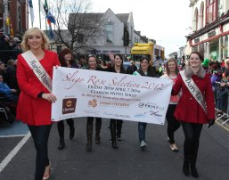 Sligo Rose Event in the Clarion.